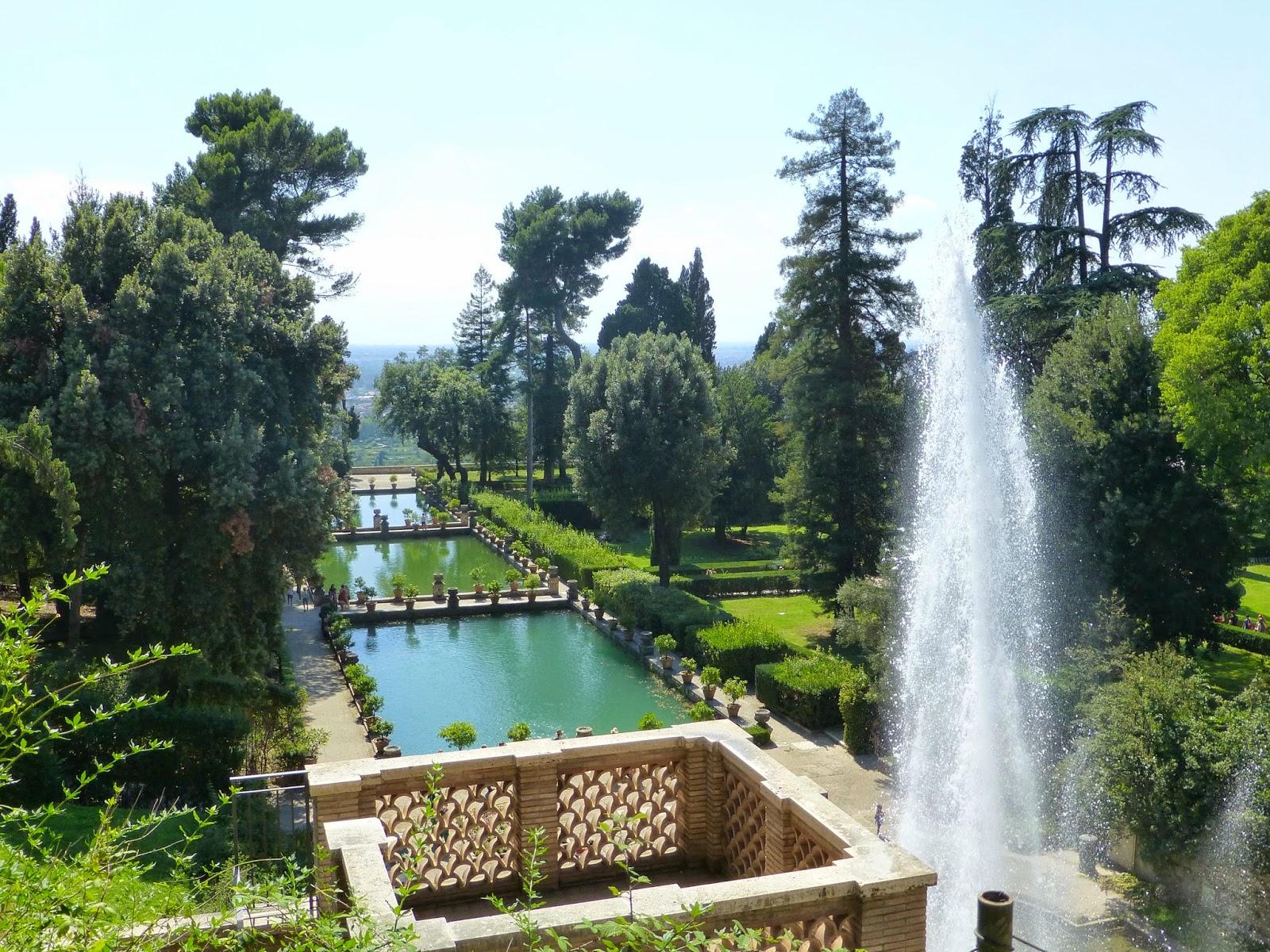 Promenade enchantée dans un des plus beaux jardins du monde La