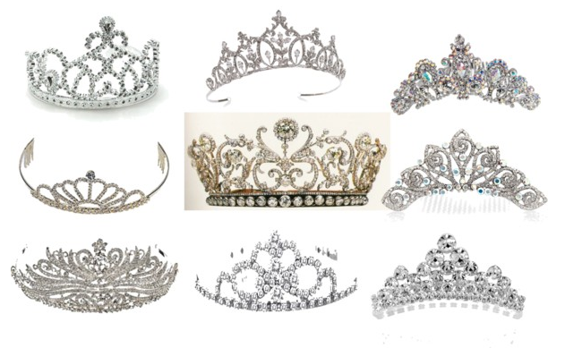 How To Draw Princess Crown Drawings Of Princess Crowns