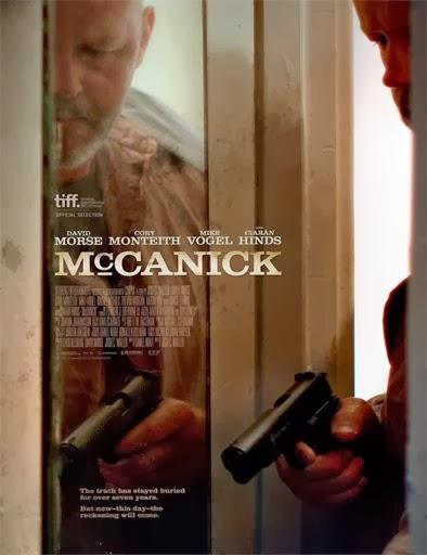 Ver McCanick Online