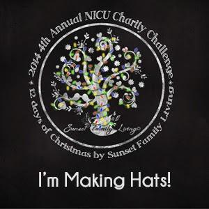2014 NICU Charity Challenge