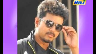 Jilla Movie Love & Comedy Story
