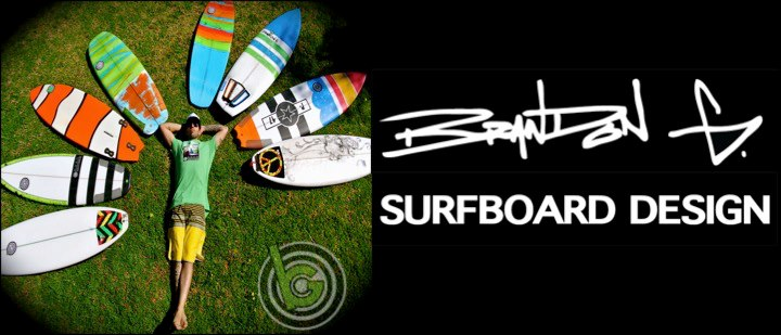 BG surfboards
