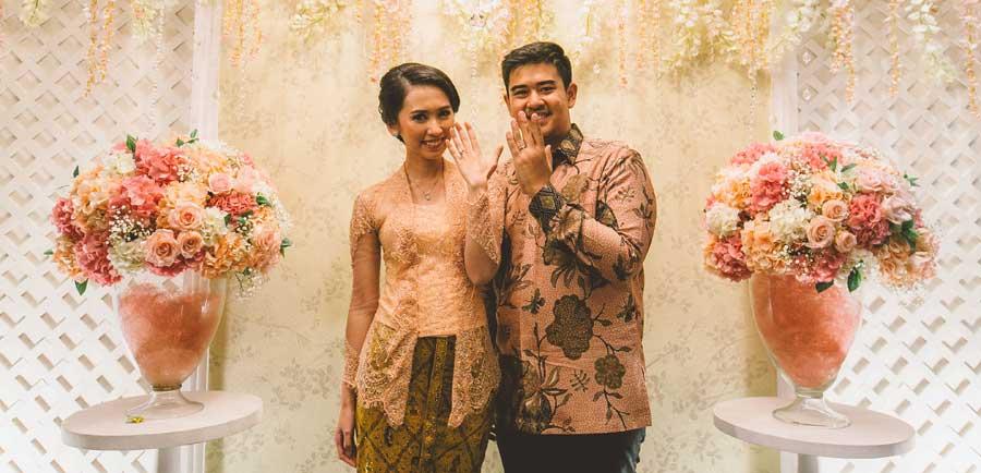 Iluminen.com Jakarta & Bali Wedding Photographer #1
