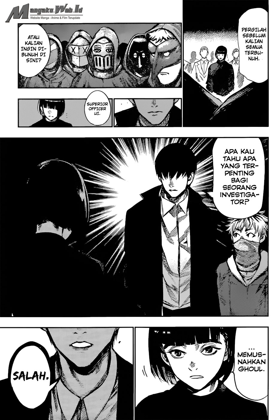 Tokyo Ghoul:re Chapter 150-11