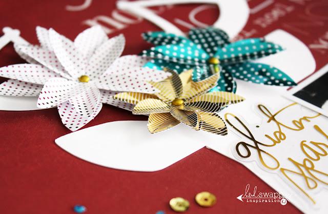 @kimjeffress @heidiswapp #heidiswapp #hsohwhatfun #christmas #hsminc