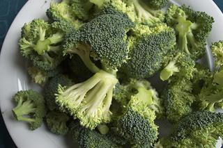 Arroz com brócolis com arroz integral
