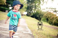 Aiman - 18months