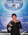 """2a. Entrega de Premios San Blas VIP 2010 """"A lo Mejor del Talento Sanblasense"""""""