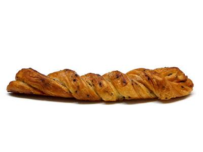 むらさき芋のクロワッサンバトン | DONQ(ドンク)