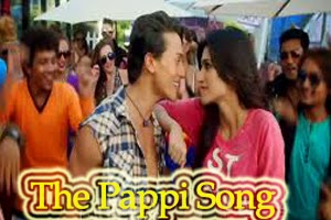 The Pappi Song
