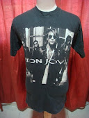 VTG BON JOVI 1992 BY BROCKUM..(OPEN FOR SALE)