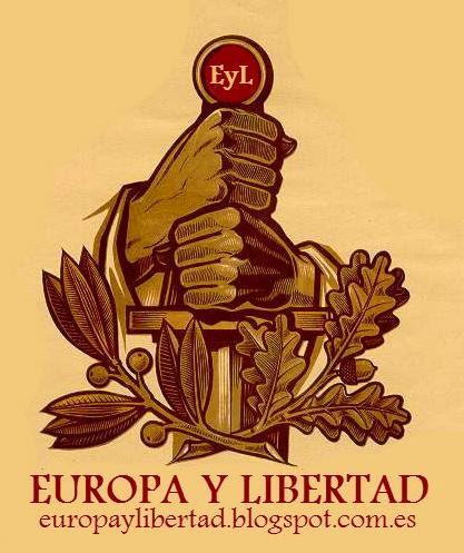 Europa y Libertad