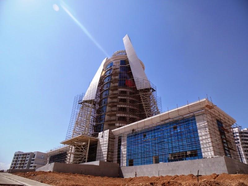 Türkmenistan Ösüş Bank