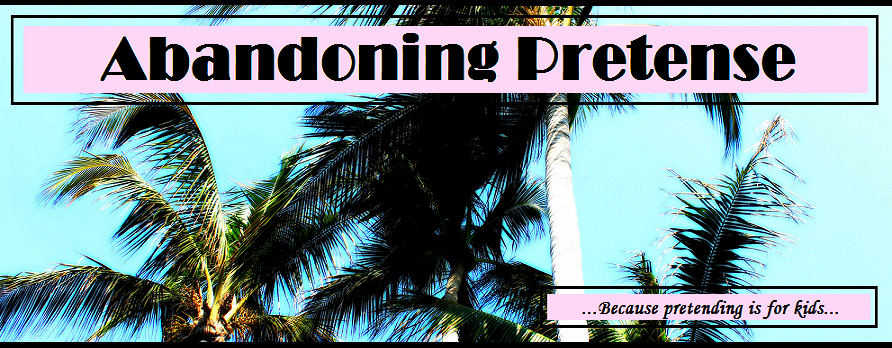 Abandoning Pretense