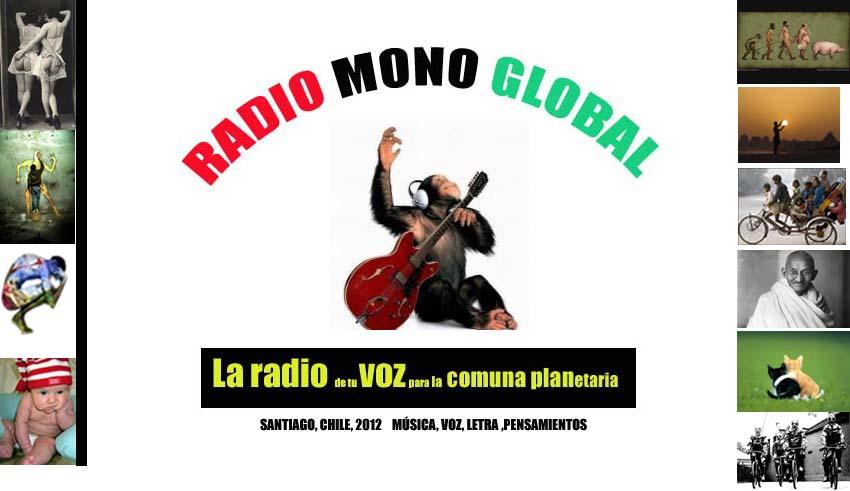 RADIO MONO
