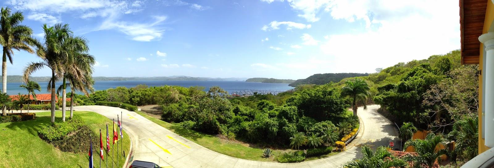 costa-rica-liberia-allegro-papagayo-hotel-view