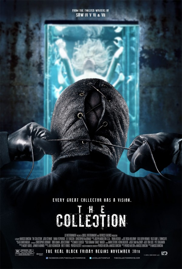 Watch The Collection Movie Online Free 2012