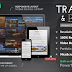 New Awesome Responsive Travel Blog WordPress Theme
