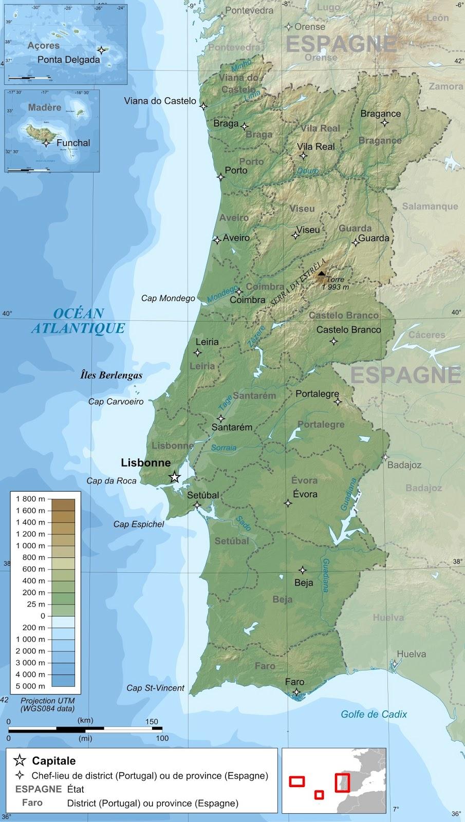 Regiones político-administrativas de Venezuela - Wikipedia