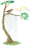 Uirapuru - cantador das matas, cantador da essência.