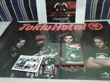 Tokio Hotel Stuffs Dream Dvds Guinella