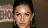 Megan Fox American Angel