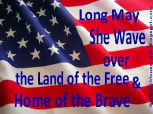 9-11 memorial - image- flag- home of brave- land of free- patriotic 9-11 image