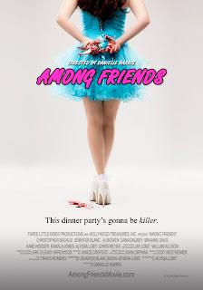 Ver online: Among Friends (2012)