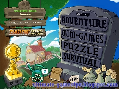 Game - Mediafire