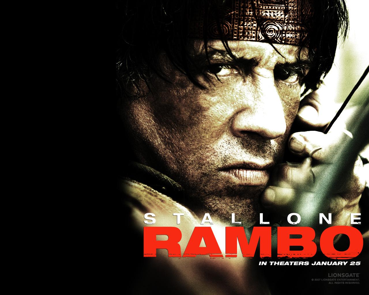 Kral Rambo Oyunları