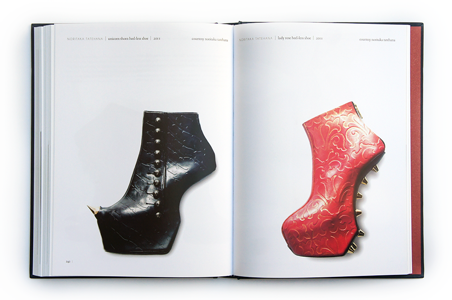 Shoe Obsession: Women and Their Shoes
