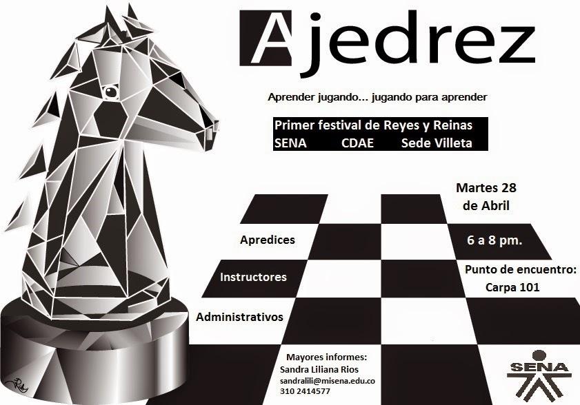 Primer Festival de Reyes y Reinas del Ajedrez 2015