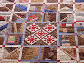 2011 Mary&#39;s Quilt