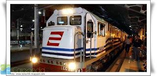 Harga Tiket Kereta Api 2012, Mudik 2012, Lebaran