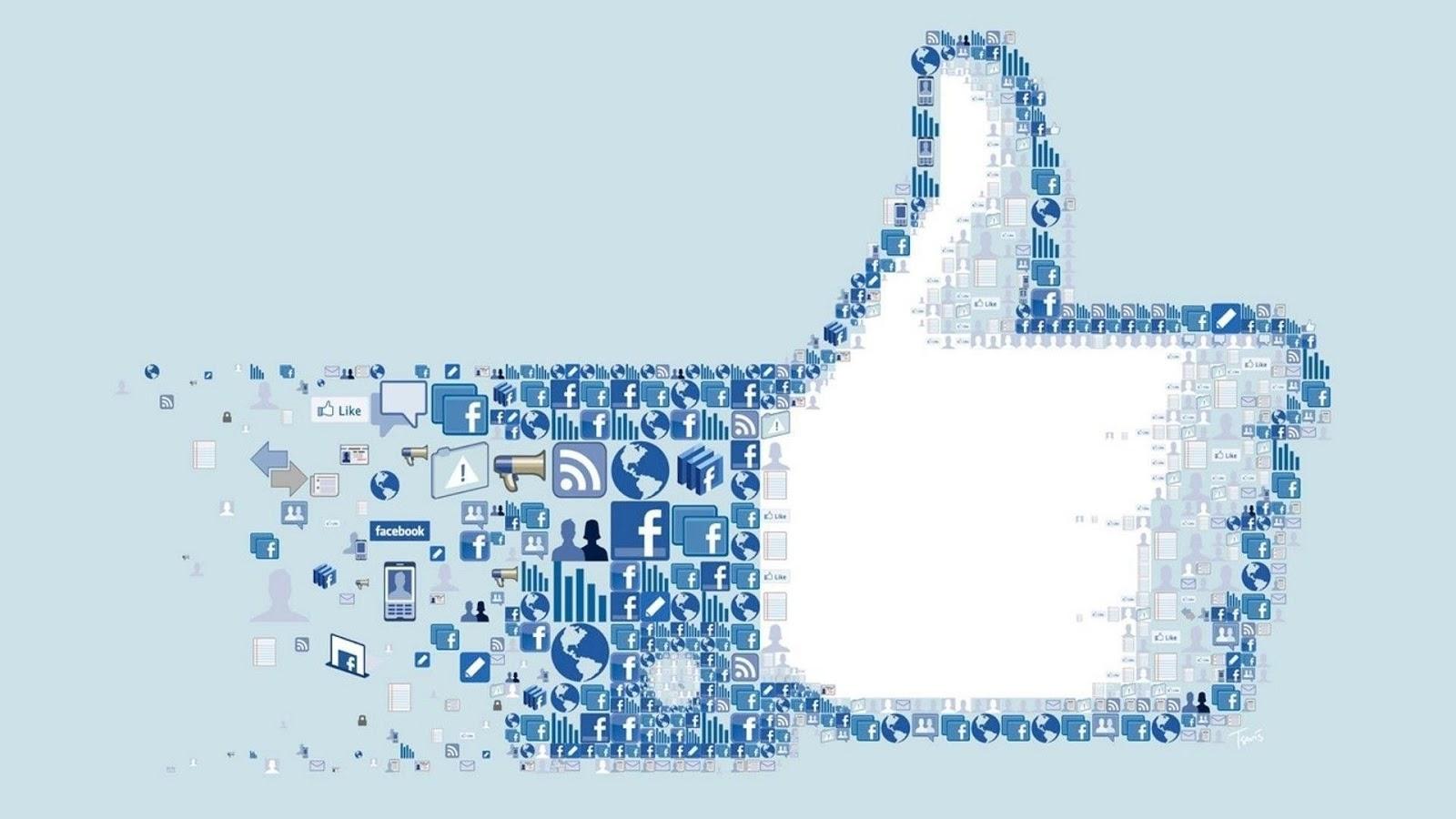 Inilah 4 Manfaat Jejaring Sosial Facebook Untuk Seorang Blogger Yang Harus Anda Ketahui