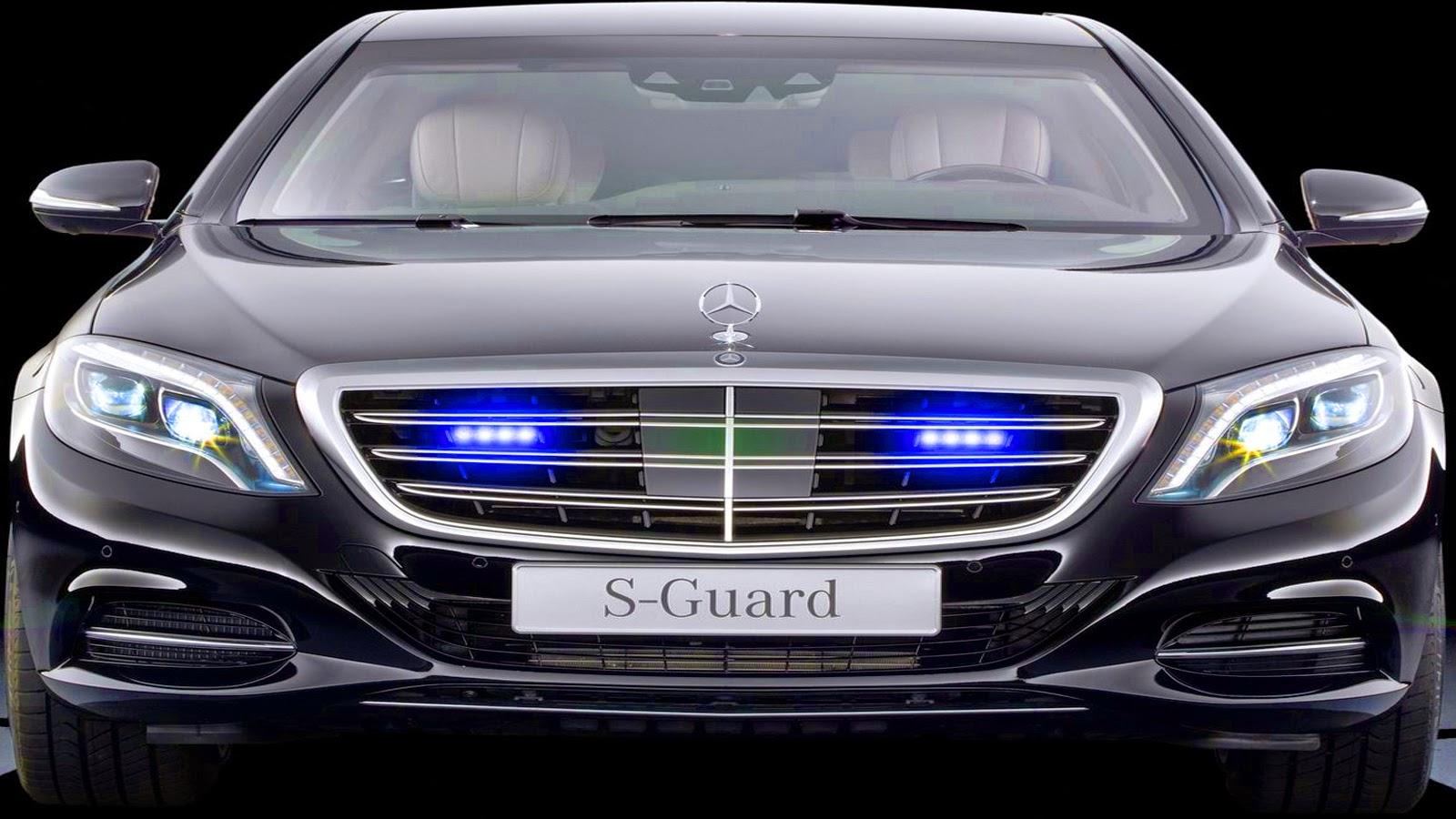 Mercedes benz s 600 guard vr9 2015 aut5 6 0 v12 biturbo for 2015 mercedes benz s 600