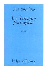 jean parvulesco servante portugaise