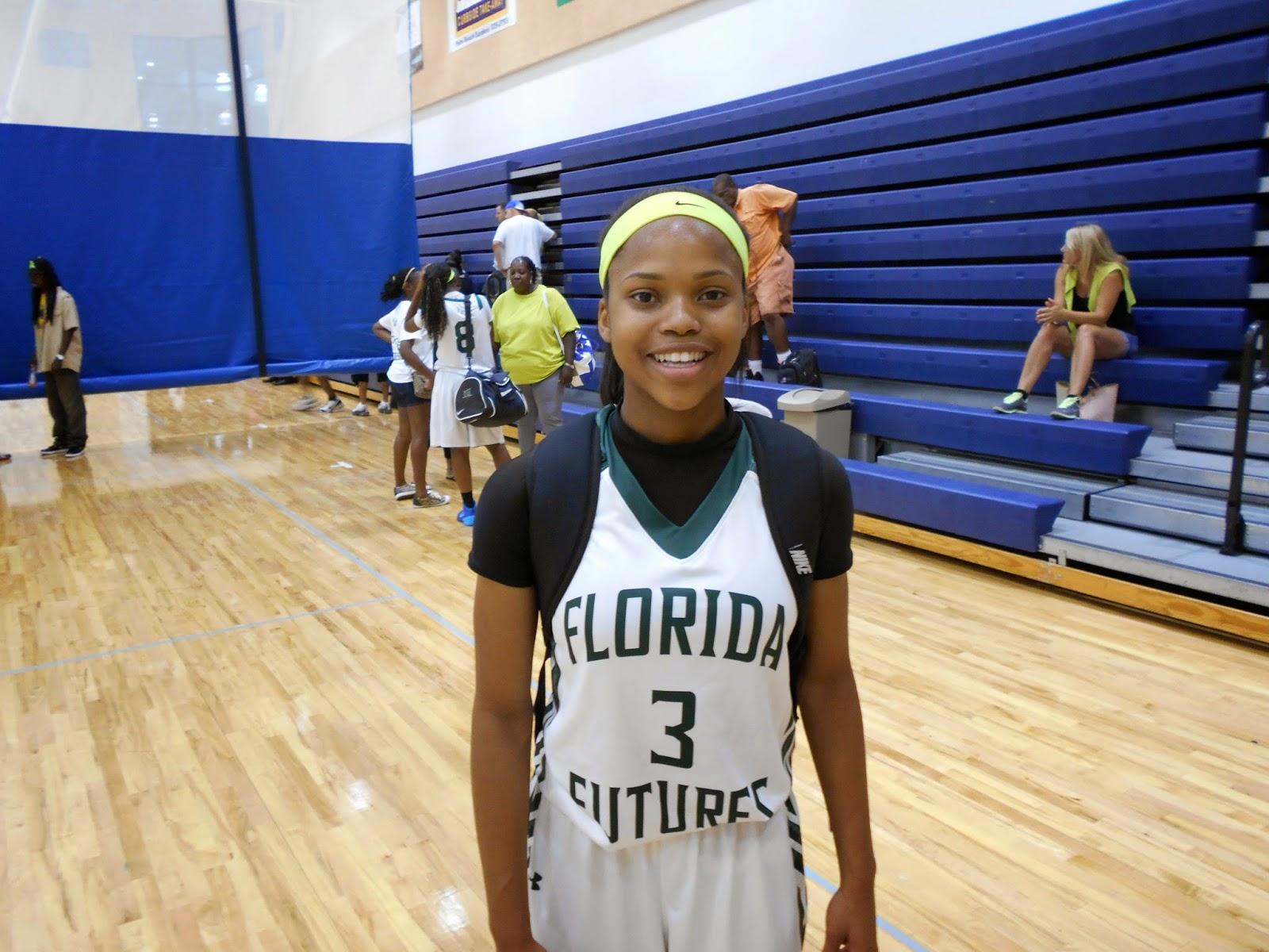 FLORIDA BASKETBALL BULLETIN: Youngins of the Week