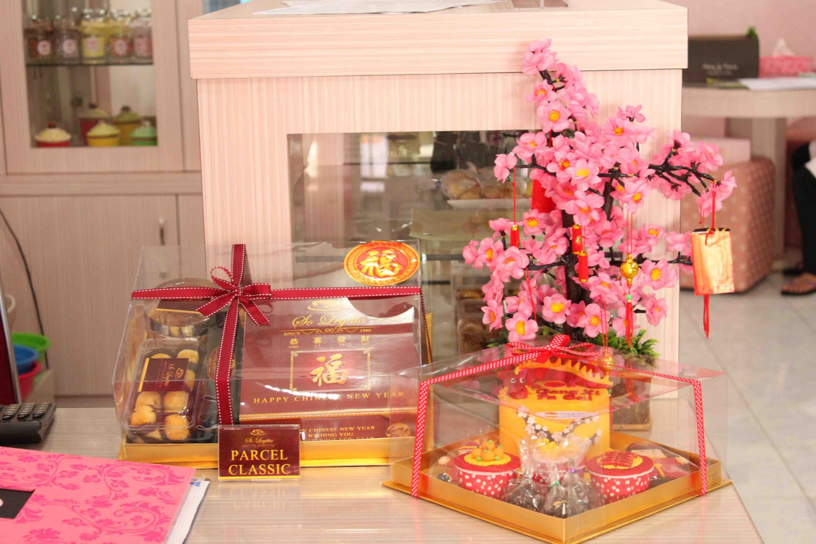 Merry Go Round Cupcakes Cakes Cake House With Chinese