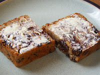 Earl Grey Tea Bread