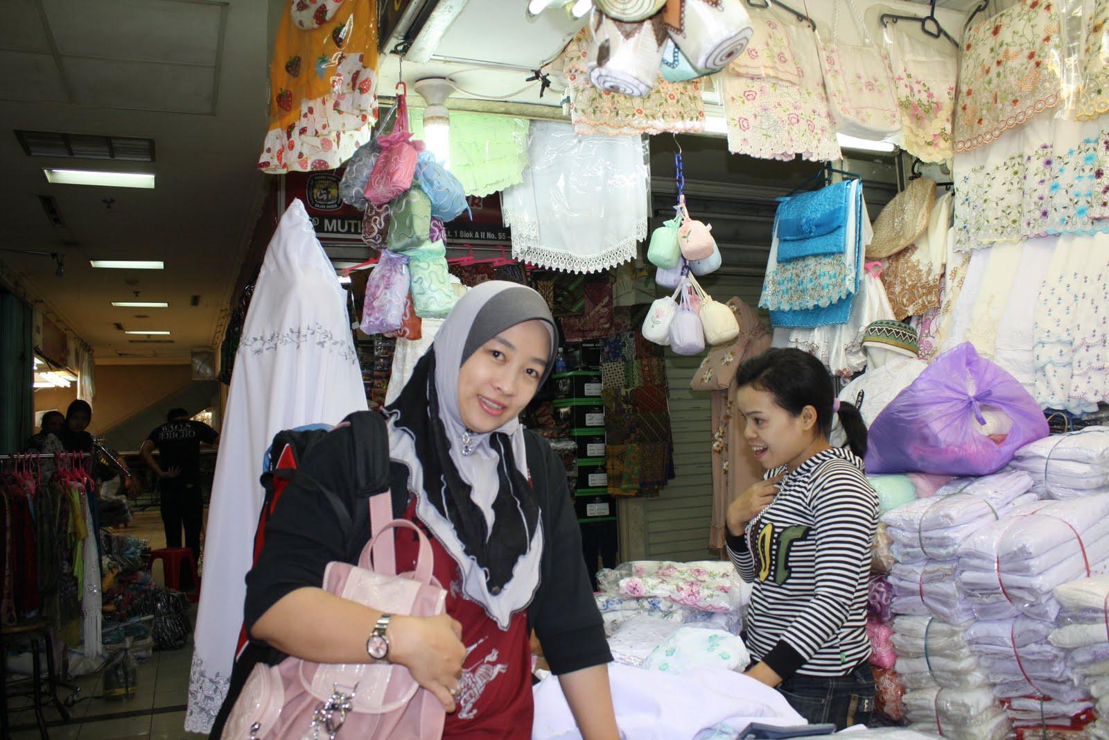 Baju online pasar baru bandung tas wanita murah toko Baju gamis pasar baru bandung