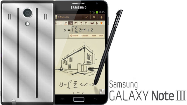 SAMSUNG GALAXY NOTE III (3) Android Mobile Phone New Images and Features Photos Picture 8