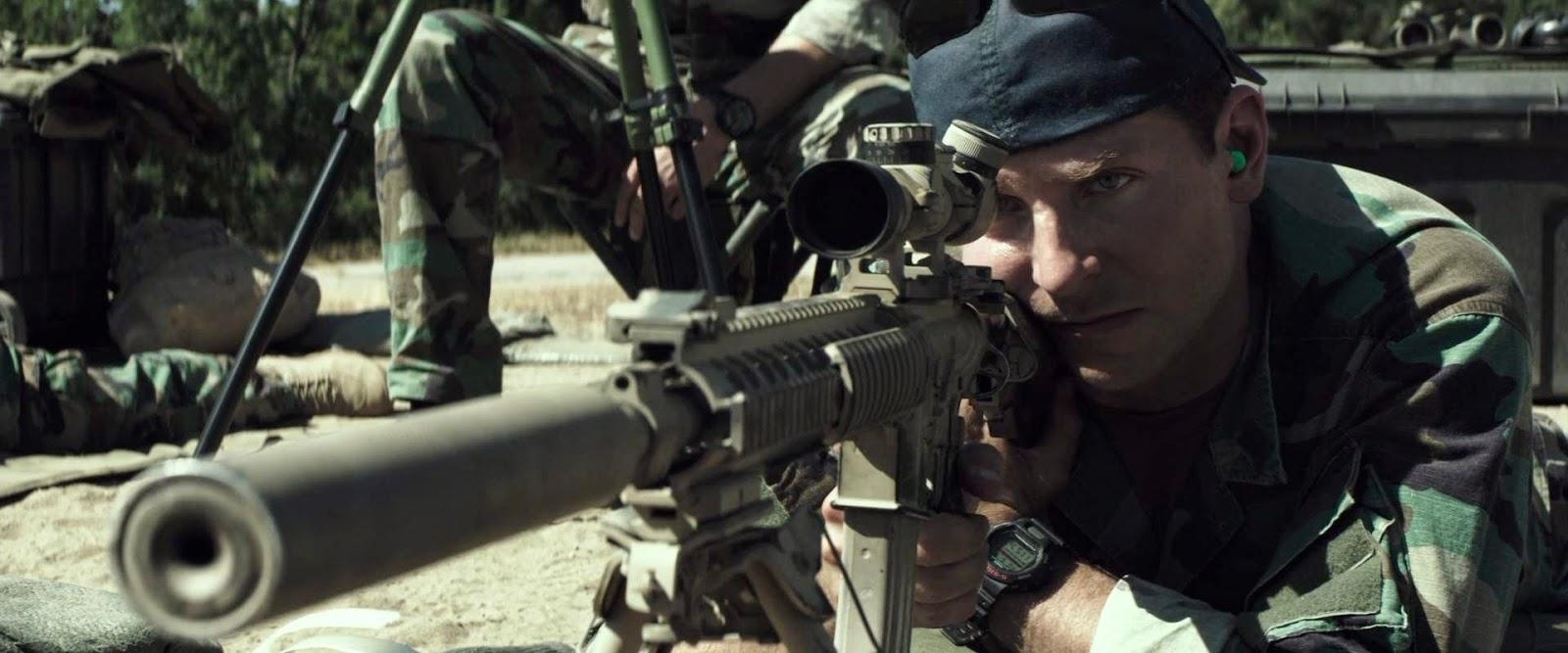 American Sniper (2014) S2 s American Sniper (2014)