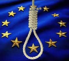 Suicide européen