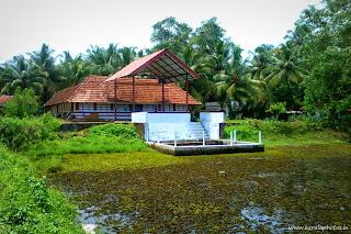Thrissur temples-Kerala photos