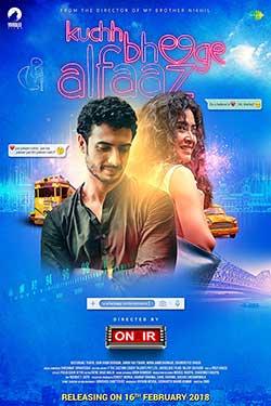 Kuchh Bheege Alfaaz 2018 Hindi Movie HDRip 720p 1GB