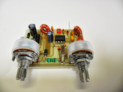 The MRX- 40 Mini Receiver
