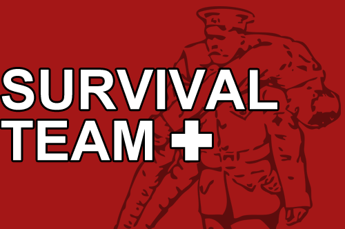 PAL Survival Team