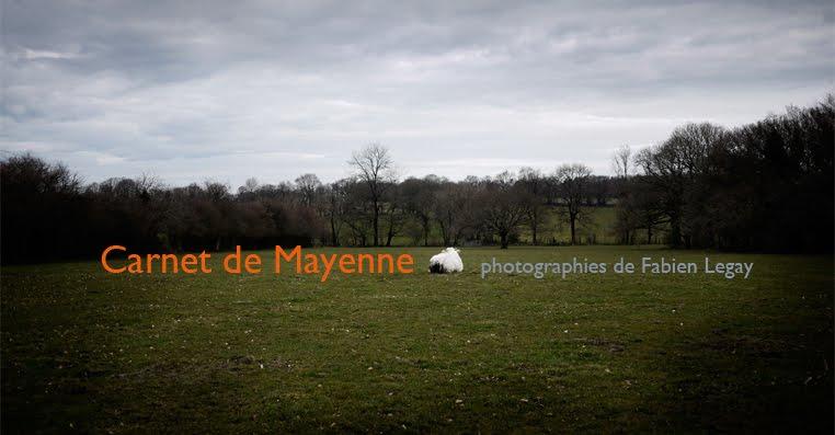 Carnet de Mayenne