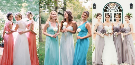 misaislestyle 10 colors for 2016 spring wedding